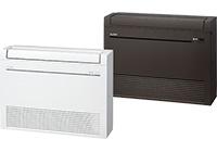 床置き型エアコン