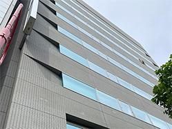 業務用エアコン取付に関するオフィスの業種別コンテンツ